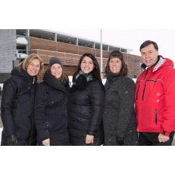 Circuit Québécois de canot à glace