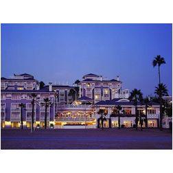 USA: le retour de l'hôtellerie de luxe