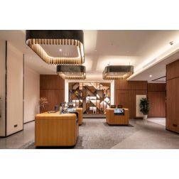 Hyatt ouvre ses premiers hôtels UrCove en Chine