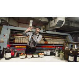 Inusité: Hilton Montréal/Laval célèbre ses 30 ans de la buanderie à la salle mécanique en passant par la cuisine...