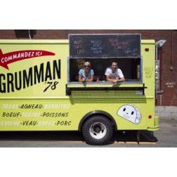 Cuisine de rue à Montréal ?