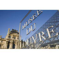 Musée du Louvre : 480 000 œuvres d'art accessibles gratuitement en ligne !
