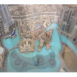 Dubai - a life changing experience - une vision de Kira Kukushkina du Collège LaSalle
