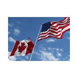 USA/Canada : recul de fréquentation du marché français