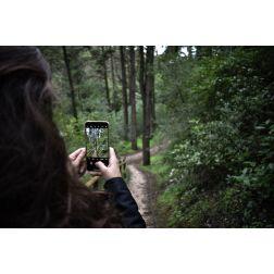 Chaire de tourisme Transat: Analyse - Techno en nature, oui ou non?