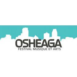 Osheaga aura de la concurrence