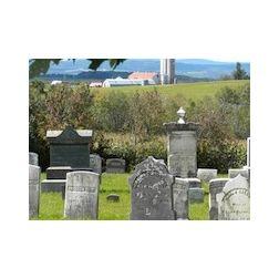 Visites multimédia dans les cimetières de Coaticook