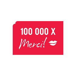 100 000 fans sur Facebook pour Tourisme Montréal !