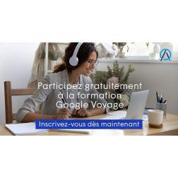 Optimisez votre visibilité numérique grâce à une formation gratuite Google!
