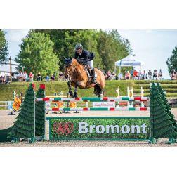 199 000$ pour la 43e édition de l'International Bromont