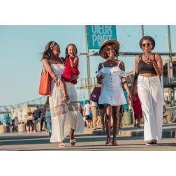 Saison estivale : le Vieux-Port dépasse les attentes