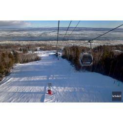 Les stations de ski à l'ère des changements climatiques