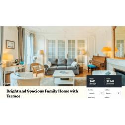 L'Écho touristique: Hostmaker lance sa plate-forme de réservation de logements