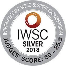 L'Orpailleur Vin de Glace 2016 gagne l'argent à Londres