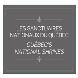 Les Sanctuaires Nationaux du Québec (Canada) organisaient leur première Caravane en Ontario!