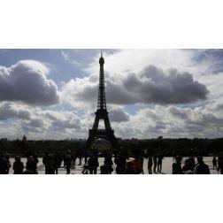 À cause du terrorisme, «SEULEMENT» 84,5 millions de touristes étrangers en France en 2015