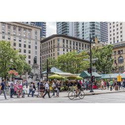 Tourisme Montréal accueillera les Francophonies de l'innovation touristique du 9 au 11 juillet 2019