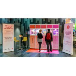 Article de la revue Fortune sur la startup montréalaise en tourisme «Stimulation Déjà-Vu»