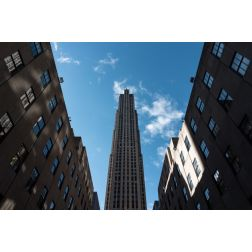T.O.M.: Airbnb va ouvrir 200 appart'hôtels dans le Rockefeller Center à New York