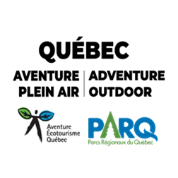 NOMINATIONS: Aventure Écotourisme Québec et Parcs régionaux du Québec