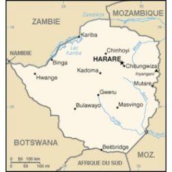 Zambie et Zimbabwe lancent un visa commun