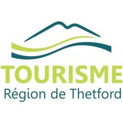 Thetford Mines: 75 000$ sur trois ans pour l'industrie touristique
