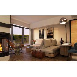 Estérel Resort : nouveau design de toutes les suites/résidences hôtelières - Investissement de 7 M$