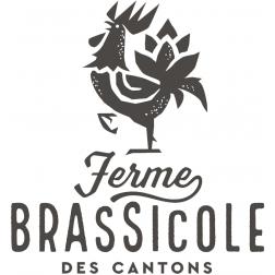 Nouveau: Ferme Brassicole des Cantons