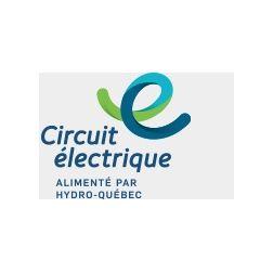 Près de 300 bornes du Circuit électrique pour desservir les vacanciers