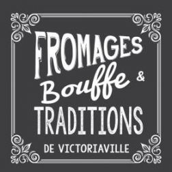 La 2e édition du Festival Fromages, Bouffe & Traditions de Victoriaville, une nouvelle expérience...