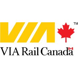 Record d'achalandage VIA Rail