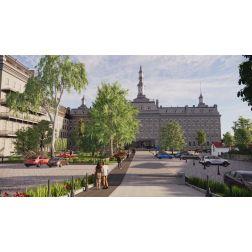 Le Québec lance un nouveau réseau de musées, les Espaces bleus