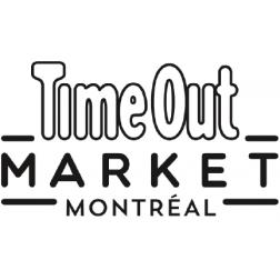 Time Out Market un marché gastronomique et culturel a ouvert ses portes à Montréal