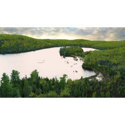 851 400$ accordés pour le développement de la phase II du Parc régional Montagne du Diable
