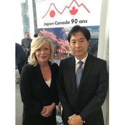 Table ronde sur le tourisme Japon-Québec: Améliorer la notoriété du Québec au Japon