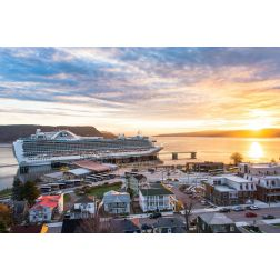 Bilan Tourisme Saguenay-Lac-Saint-Jean et nouveau CA