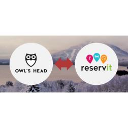 Destination Owl's Head: une nouvelle plateforme transactionnelle pour les hôtels des Cantons-de-l'Est, Montérégie et Montréal