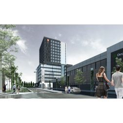 Groupe Germain Hôtels - ouverture d'un nouvel hôtel en 2018 et nouvelle bannière ALT+