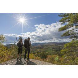Lancement d'une première campagne de promotion pour les Parcs régionaux du Québec (PaRQ)