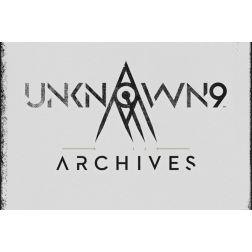 Unknown 9: un nouvel univers financé par Guy Laliberté