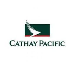 Cathay Pacific propose l'Asie et la Chine à rabais
