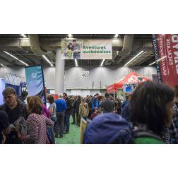 Quand il s'agit d'aventure, les Québécois restent au Québec