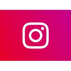 Chiffres Instagram - 2020
