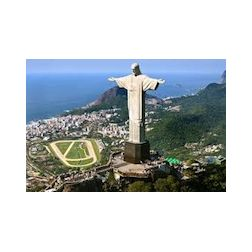 La statue du Christ Rédempteur sera restaurée