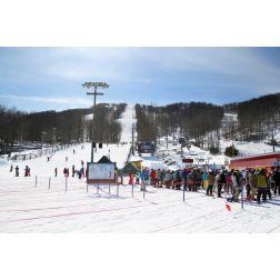 Stations de ski: un hiver à oublier pour l'Estrie