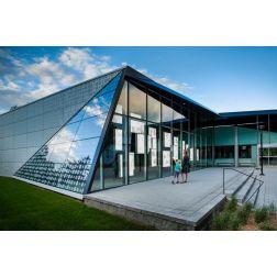 Une aide financière de 400 000 $ au Musée de l'ingéniosité J. Armand Bombardier