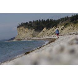 L'île d'Anticosti franchit une autre étape... UNESCO