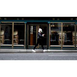 Des entreprises du Québec veulent faire trembler UberEats, Doordash et SkipTheDishes