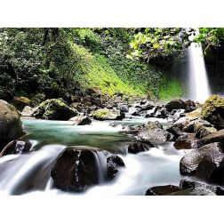 Au Costa Rica, la préservation de l'environnement comme argument touristique