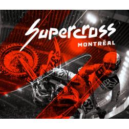 Le Supercross Montréal débarque au Stade olympique en septembre 2018